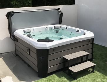 PLATINUM SPAS Éclipse